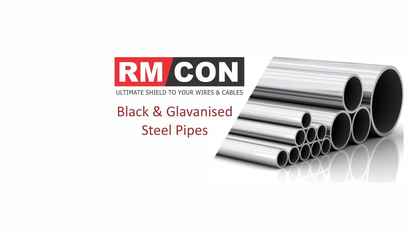 Rmcon Ultimate Shield To Your Wires Sales Wiring Steel Conduit Third Slide